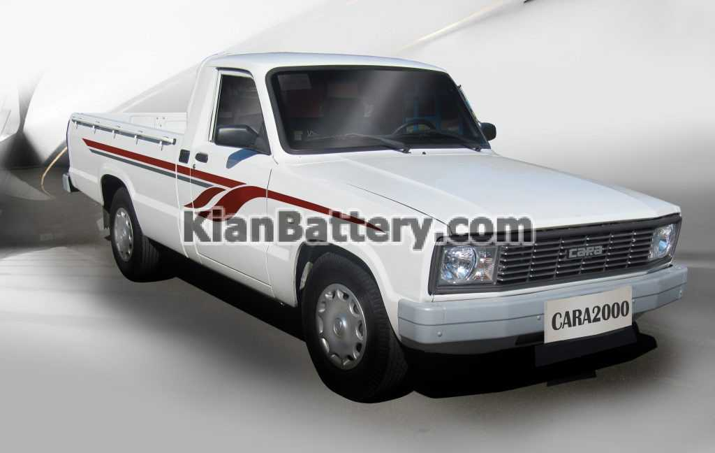 Mazda Kara 1024x648 باتری مزدا وانت