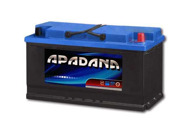 apadana battery باتری آپادانا محصول آذر باتری