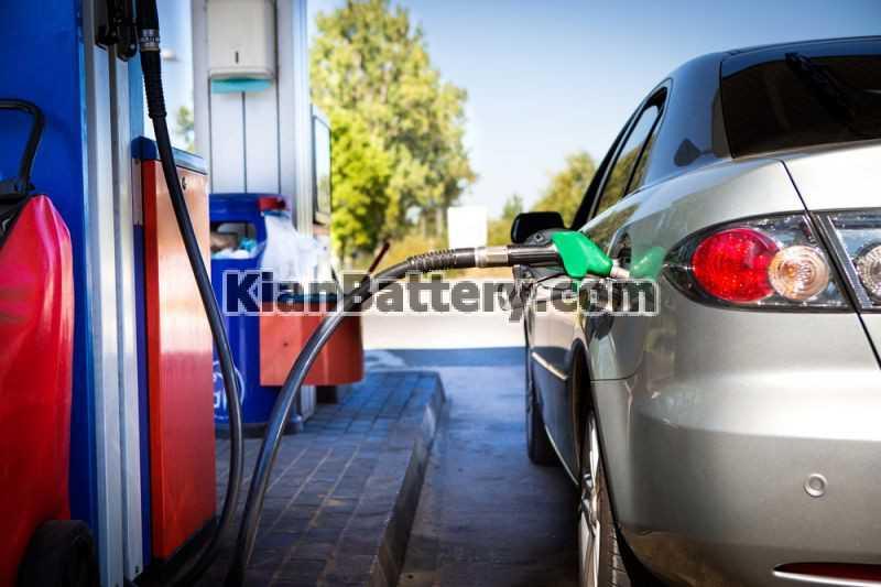 fuel car راهکارهای کاهش مصرف سوخت خودرو