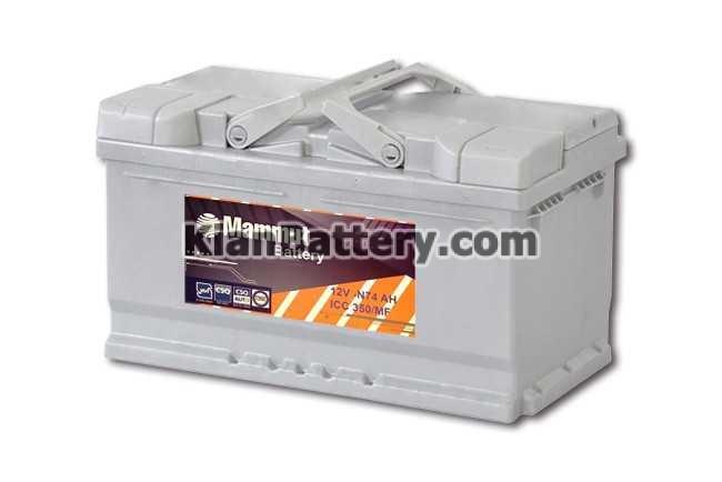 mammut battery باتری ماموت محصول شرکت آذر باتری