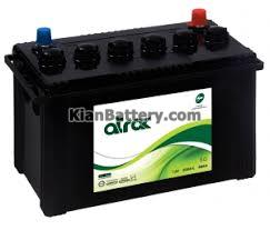 انواع اترک باتری برند اترک محصول برنا باتری