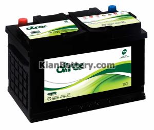 باتری اترک 300x254 باتری برند اترک محصول برنا باتری