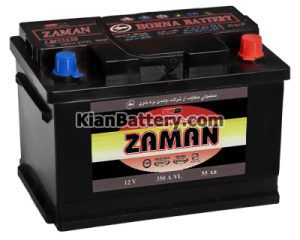 باتری زمان 300x240 شرکت مجتمع تولیدی برنا باطری