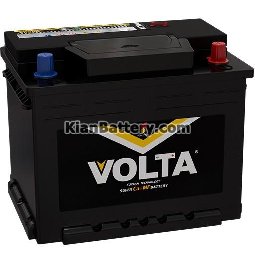 Volta battery باتری ولتا ساخت نیرو گستران خراسان