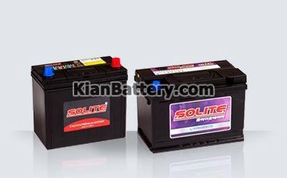 hyundai solite battery 1 باتری سولایت محصول هیوندای