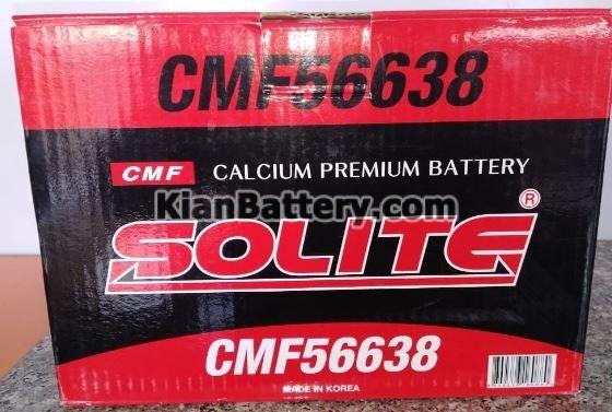 hyundai solite battery باتری سولایت محصول هیوندای
