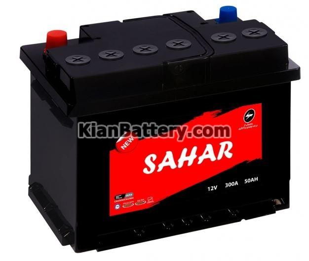 sahar battery باتری مارک سحر محصول برنا باطری