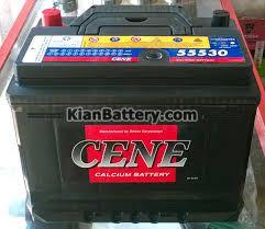 تاریخ سین باتری CENE سین محصول دلکور کره