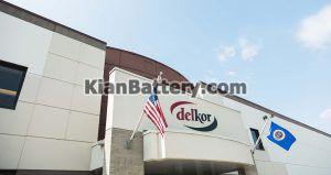 کمپانی دلکور 300x159 باتری CENE سین محصول دلکور کره