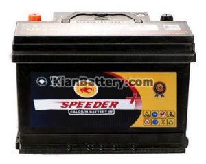 Speeder battery 300x239 شرکت صبا باتری (توسعه منابع انرژی توان)