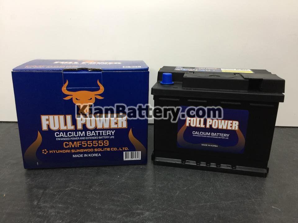 full power battery باتری فول پاور محصول هیوندای