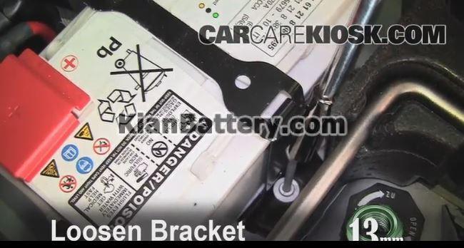 bmw battery replacement 6 آموزش تعویض باتری BMW X3