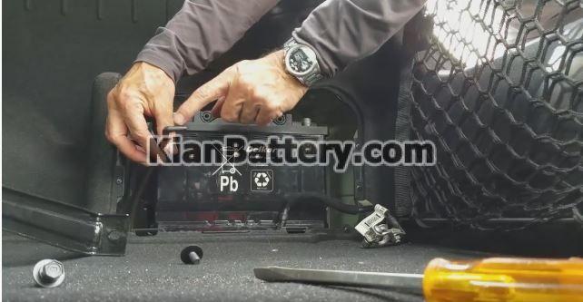 sonata hybrid battery 5 راهنمای تعویض باتری هیوندای سوناتا هیبرید