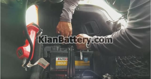 sonata hybrid battery 7 راهنمای تعویض باتری هیوندای سوناتا هیبرید