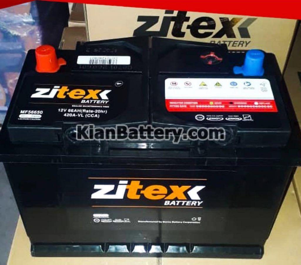 zitex battery 1024x902 باتری زیتکس محصول برنا باتری