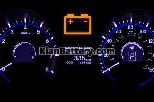 مشکلات استفاده از باطری ماشین با آمپر بالا 300x200 برق دزدی ماشین و روش های برطرف کردن آن