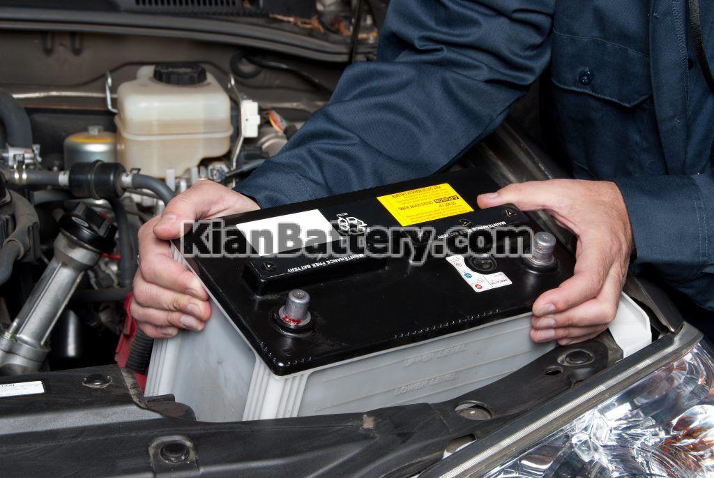 battery 1024x685 زمان تعویض باتری ماشین