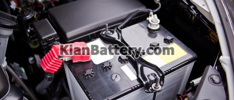 car battery1 انتخاب باتری ماشین با کیفیت