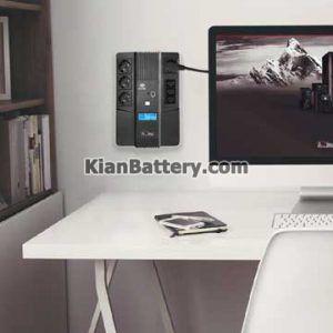 یو پی اس کامپیوتر 300x300 مزایا و معایب استفاده از یو پی اس