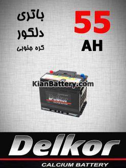 55 Delkor 247x329 آشنایی با باتری دلکور