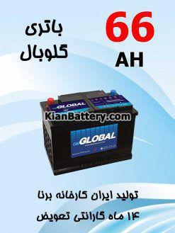 66 global 247x329 باتری گلوبال برندی از برنا باتری