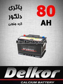 80 Delkor 247x329 آشنایی با باتری دلکور