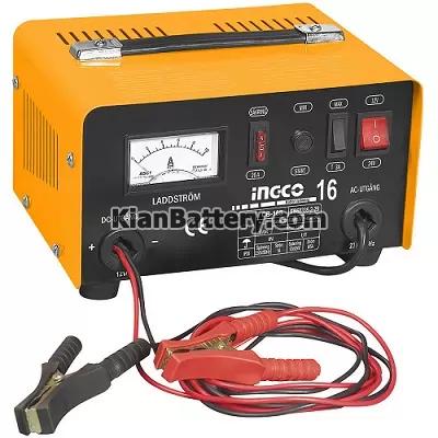 روش های مختلف شارژ باتری ماشین