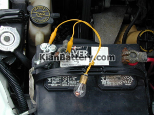 car electrical leak 300x225 برق دزدی ماشین و روش های برطرف کردن آن