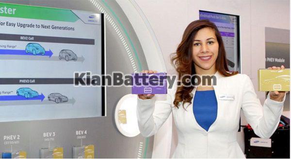 چشم انداز تولید باتری های نسل آینده