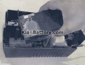 step four 300x231 آموزش نحوه تعویض باتری یو پی اس