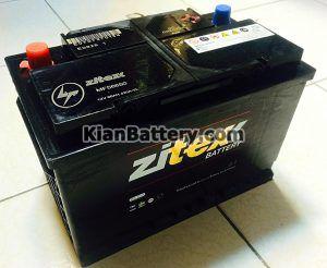 %name باتری زیتکس گلد محصولی از برنا باتری