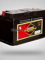 سهند 150x200 شرکت صبا باتری (توسعه منابع انرژی توان)