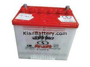صبا یوشو 300x223 باتری یوشو ساخت صبا باتری