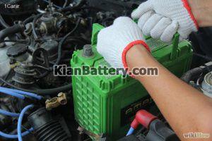 نگهداری باتری 300x200 باتری دیزل ژنراتور و هر آنچه باید در مورد آن بدانید