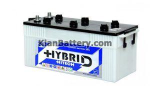 هیبرید تک 300x172 باتری هیبرید صبا باتری
