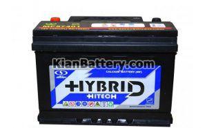 هیبرید های تک 300x185 باتری هیبرید صبا باتری