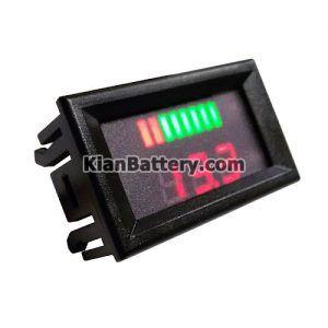 ولتاژ باتری 300x300 باتری دیزل ژنراتور و هر آنچه باید در مورد آن بدانید