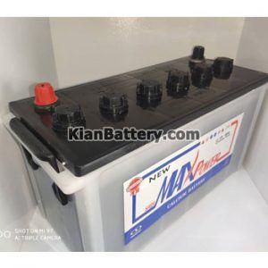 پاورمکس اسیدی 300x300 باتری برند مکس پاور محصول صبا باتری