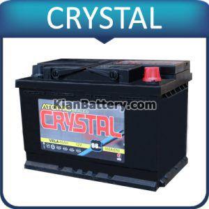 کریستال 300x300 شرکت مجتمع سپاهان باتری