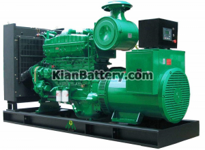 Diesel Generator 300x220 باتری دیزل ژنراتور و هر آنچه باید در مورد آن بدانید