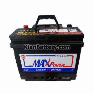 max55 300x300 باتری برند مکس پاور محصول صبا باتری