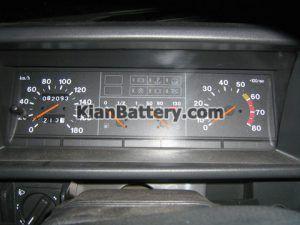 آمپر کامیون 300x225 باتری تراکتور و همه چیز در مورد آن