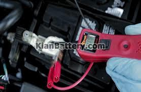 برق دزدی علت خوابیدن باتری ماشین و راه حل آن