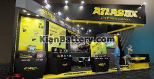 نمایندگی اطلس 300x155 باتری پریمکس محصول کارخانه اطلس بی ایکس کره