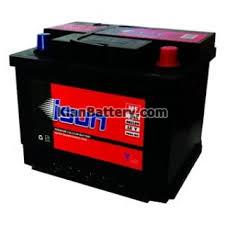 باتری آیسان تولید یکتا باتری