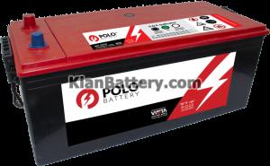 باتری پولو2 300x185 باتری پولو ساخت ویستا الکتریک رایکا