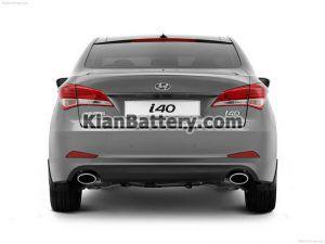 Hyundai i40 3 300x225 باتری هیوندای I40