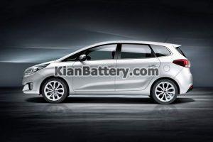 Kia Carens 5 300x200 باتری کیا کارنز