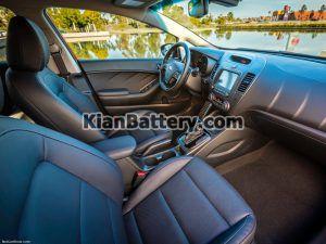 Kia Cerato 20 300x225 باتری کیا سراتو