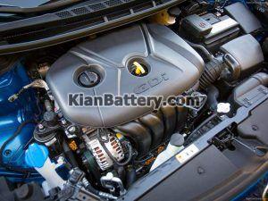 Kia Cerato 30 300x225 باتری کیا سراتو